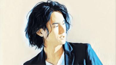 武内駿輔 オラフ 声優