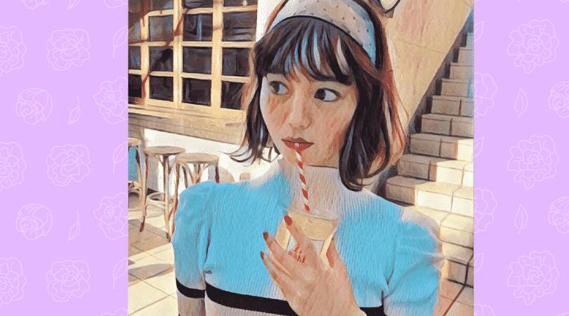 nanami 堀北真希 妹 経歴 現在
