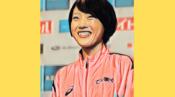 前田穂南 可愛い  似てる 画像 血液型 プロフィール