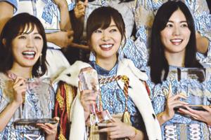AKB48グループが選抜総選挙2019を中止!急な見送り案はなぜなのか!?