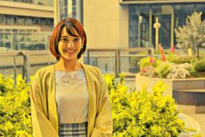 安田サラがかわいい!プロフィール(wiki)と事務所と家族構成は!?