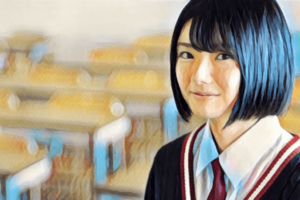 藤吉夏鈴(欅坂46)がかわいくない!?実家はしゃぶしゃぶ屋って本当?