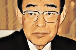 熊沢英昭(元農林水産省事務次官)の学歴・経歴は?気になる家族構成!
